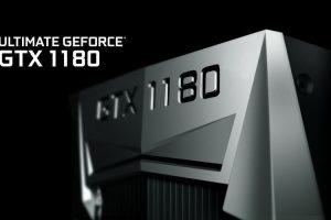 NVIDIA GeForce 1180 300x200 - プレステ5終了 GPUの性能が頭打ちで次世代GPUのGTX1180がたった13TFLOPS程度しかないことが判明