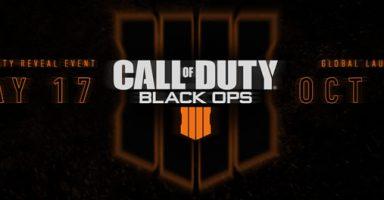 人気FPSのCall of Duty最新作、ついにシングルキャンペーンを廃止。PUBGのようなバトロワモード搭載へ