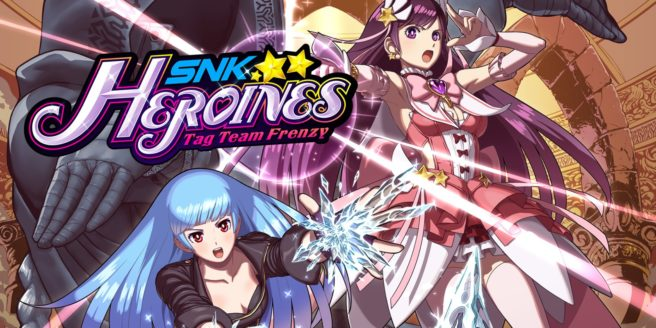 snk-heroines-2-656x328 日本一ソフトウェア米支社「SwitchとPS4で同時にゲームを発売した結果、SwitchはPS4の2倍売れた」