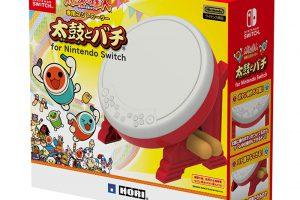 006 300x200 - 【太鼓の脱P】ホリさん、PS4より改善されたSwitch専用タタコンを発売決定してしまうwww【βの達人】