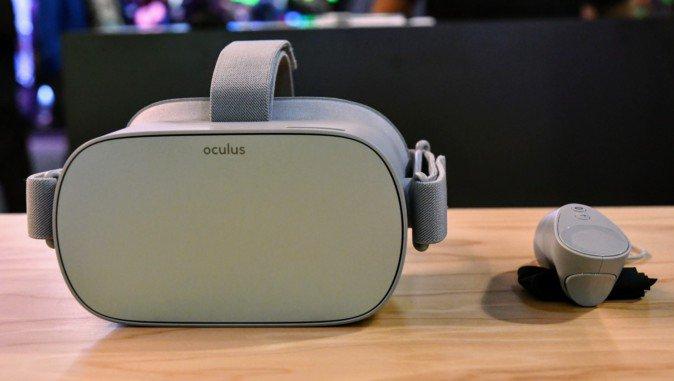 【VR】Oculus Go 販売開始したのに全然話題になってない お前らあんだけ騒いでただろ…