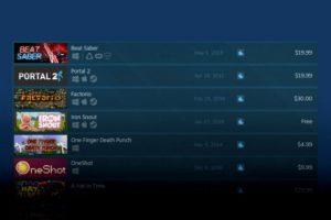 201805051707698000.pagespeed.ce .tq2bDFUhch 300x200 - VR音ゲー「Beat Saber」がSteamで全ゲーム中最高評価に