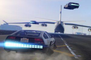 『GTA V』出荷本数が9,500万本に到達