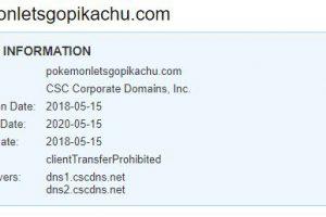 EG5w7gh 300x200 - 【速報】「Pokemon lets go pikachu, evee」のドメインが取得される!リークは確定へ