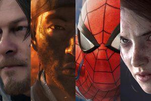 Sony E3 2018 05 11 18 300x200 - 今年のE3ソニーカンファはDeath Stranding、ツシマ、スパイダーマン、ラスアス2が中心 日本時間6月12日10:00