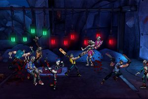 bloody zombies switch screenshot 9 300x200 - 【緊急】横スクロール格闘アクションが絶滅しそう