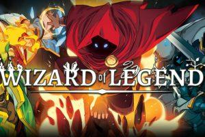 img4236 01 300x200 - 【Switch】wizard of legendsがマインクラフトを抜きeshop1位に!!!