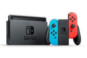 nintendo switch 1108479 300x200 - 任天堂、E3でスイッチ向けの謎のソフトを15作品も発表へ