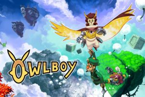 owlboy 1 656x369 300x200 - オウルボーイ作者「Switch版は発売24時間で利益が出た。オドロキ」