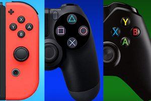 ps4 xbox switch 300x200 - EA「Xboxoneは、累計2900万台しか売れてない。来年にはスイッチに抜かれる」