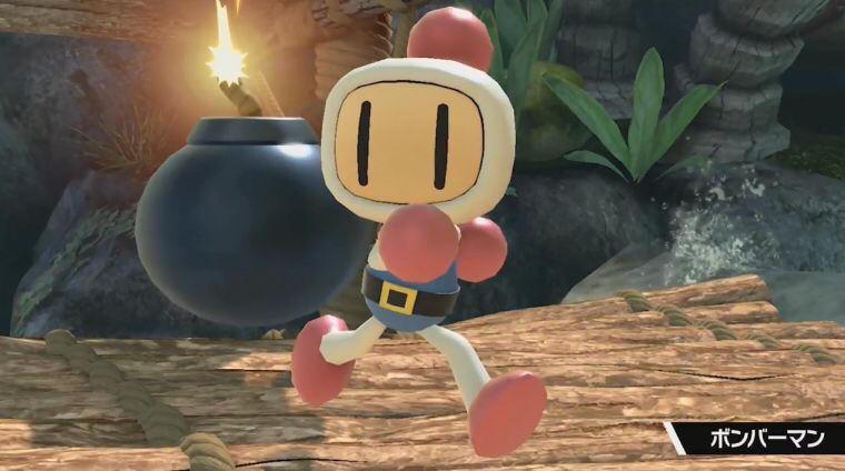 1-10 任天堂、Switch版「スマブラ」は12月発売 過去作キャラが「全員参戦」