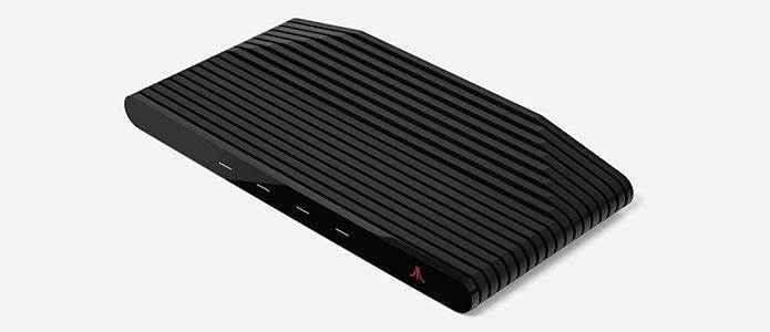 1 4 - アタリの新型ゲームコンソール「Atari VCS」の日本での予約受付が開始