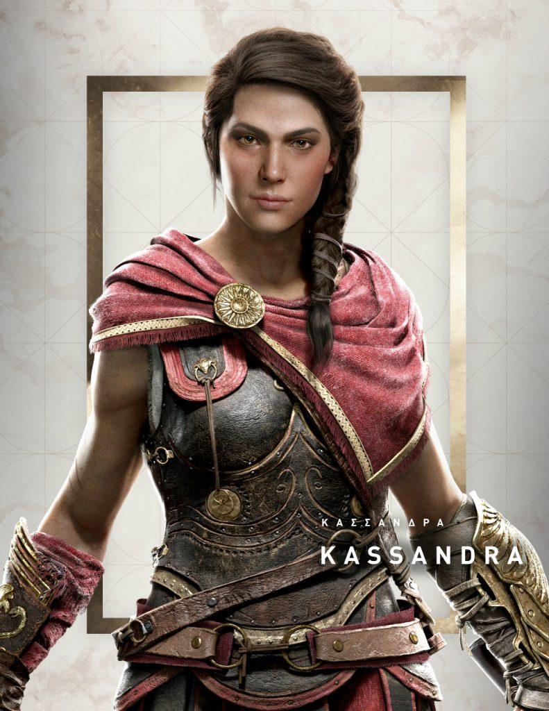 2-15-791x1024 【画像】 「アサシンクリード 最新作」、シリーズ初の女性主人公を採用 これも時代の流れだろうか
