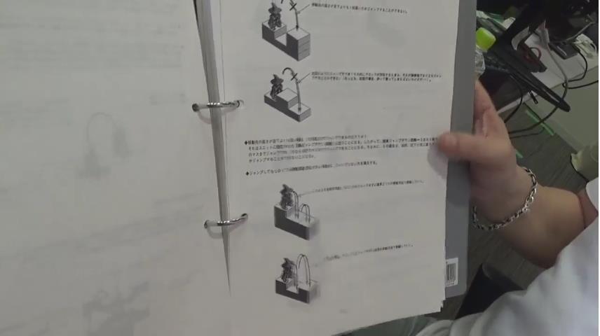 2 3 - 松野泰己「スクエニ全社員の中で1番の天才は伊藤裕之。FFのATBや魔石システムを発明した天才」