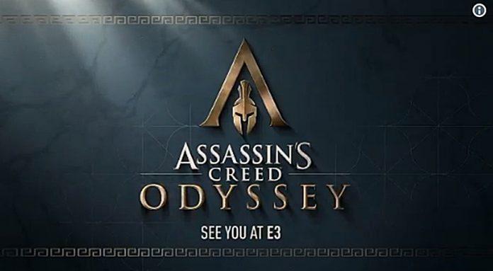 20180601 69032 header 696x383 - 『Assassin's Creed Odyssey』正式発表。古代ギリシャを舞台にした作品に