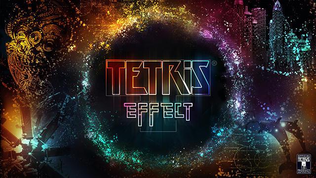 20180618 e3 tetriseffect 01 - 【PSVR】テトリスエフェクトのレビューが公開!