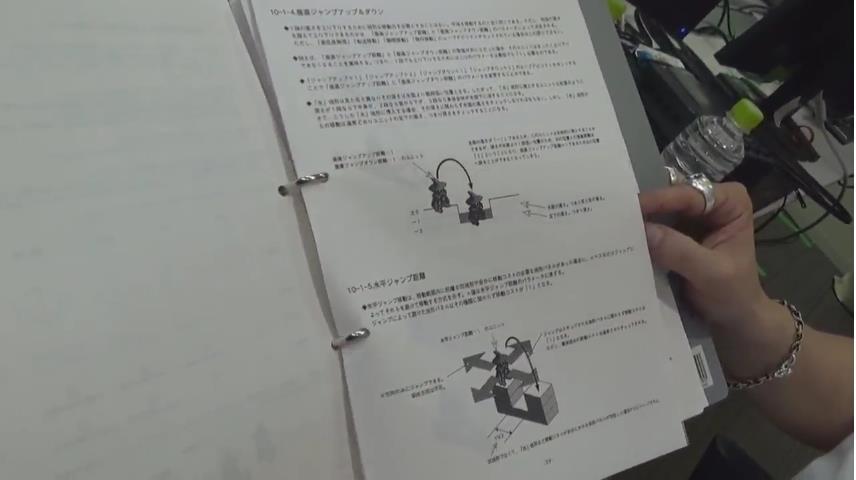 3 2 - 松野泰己「スクエニ全社員の中で1番の天才は伊藤裕之。FFのATBや魔石システムを発明した天才」