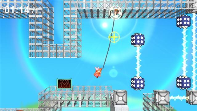 5 - 横スクロールアクションゲームの魅力