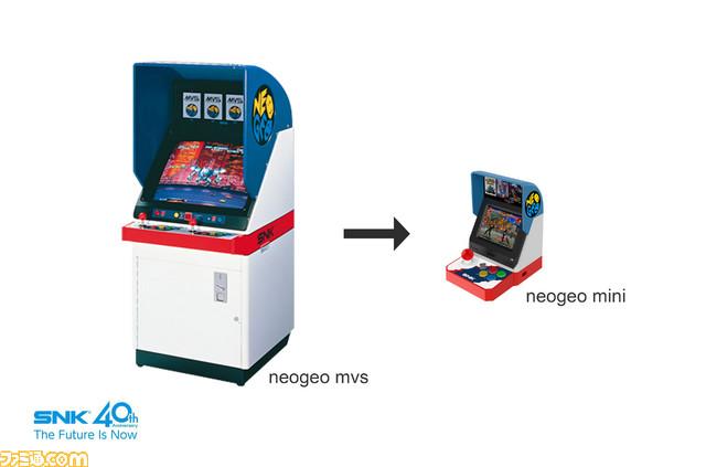 "5af3a968e7061 - 【ゲーム/100メガショック】""NEOGEO mini""収録タイトルを発表! 「KOF」「メタルスラッグ」など40本 International版は14本異なる"