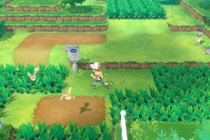 PVgtOFK 300x200 - 【ゲーム】ポケモン新作、「ポケモンクエスト」発表 任天堂スイッチ向け 「GO」と連動