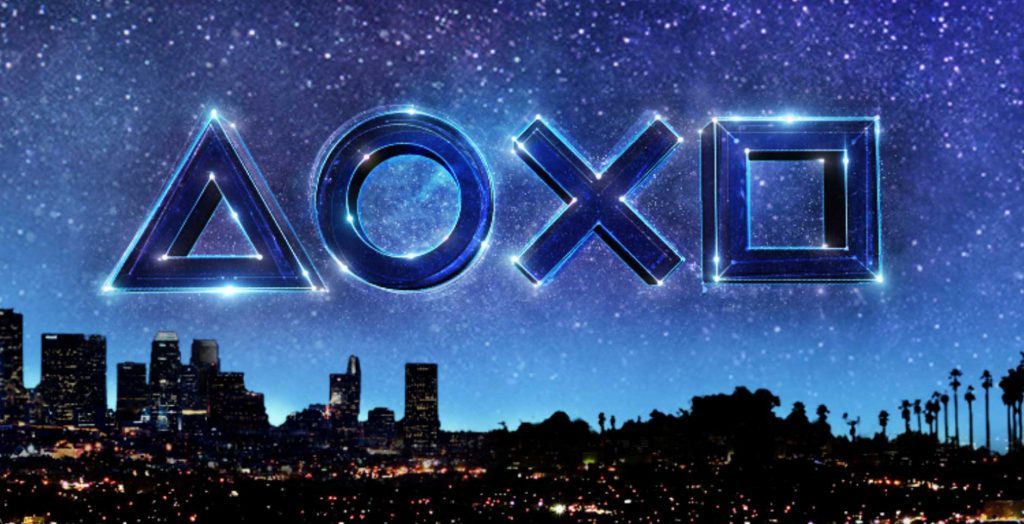 PlayStation E3 1024x524 - 【朗報】ソニー、E3開催日まで毎日主要なゲームの発表を行うことを発表