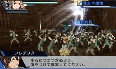 VxqoAg2 - 【Switch】戦場のヴァルキュリア4の劣化が凄まじすぎる件