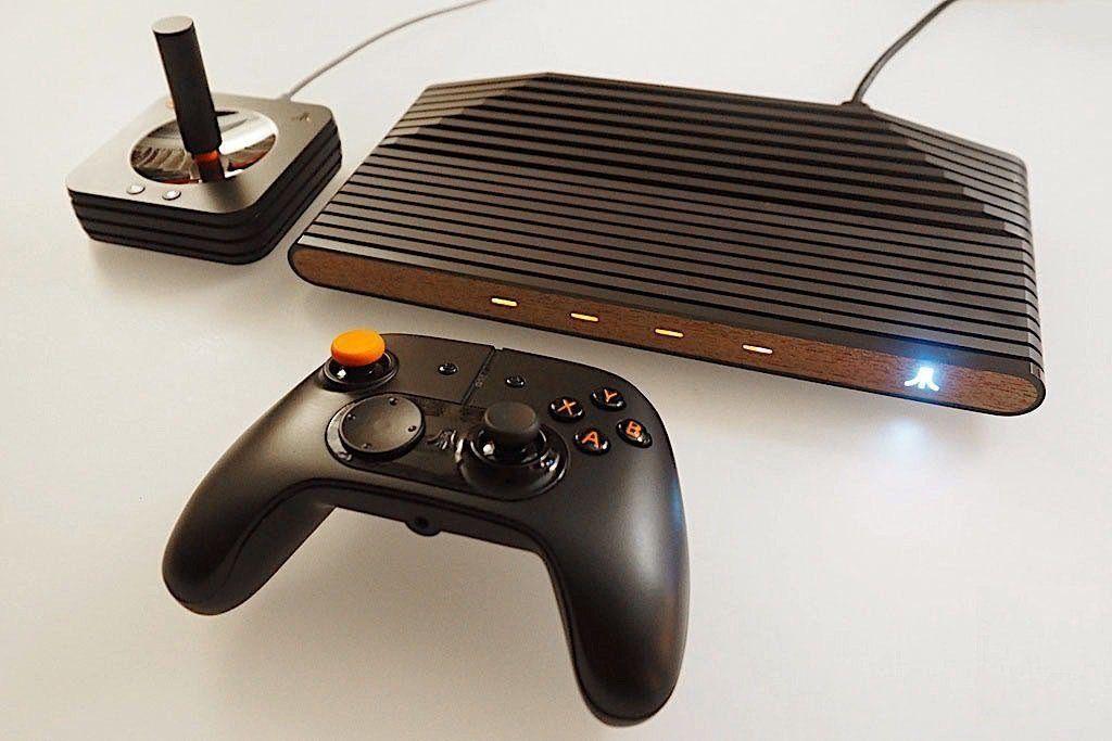 at 01 1024x683 - アタリの新型ゲームコンソール「Atari VCS」の日本での予約受付が開始