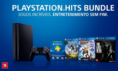 bd045736 - SIE、THE BESTに続く新たな廉価版「PlayStation Hits」を発売!第1弾はアンチャなど9作品各2149円