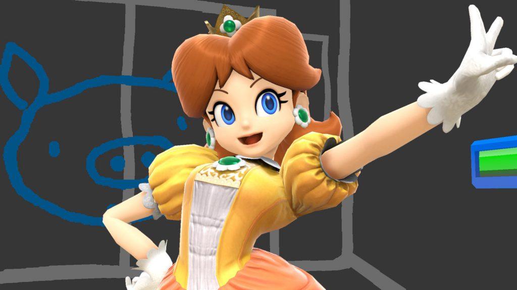 gbiZahr 1024x576 - Nintendo Switch『大乱闘スマッシュブラザーズ SPECIAL』2018年12月7日に発売決定!!!!!!!