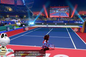 img tutorial 1 large 300x200 - 【朗報】マリオテニスエースが面白すぎる