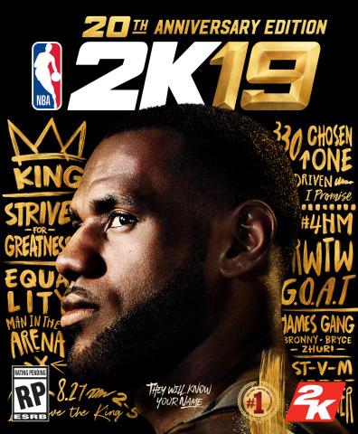 nba-2k19-announcement 【速報】『NBA 2K19』が正式発表!2018年9月11日に発売決定!【全機種確認】