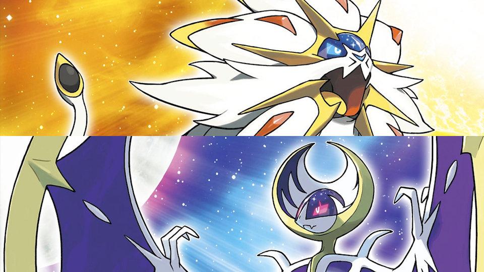 pokemon_sun_moon ポケモンLet's Goが任天堂史上最大の生産、出荷体制に、出荷体制に空前絶後の大ヒットへ