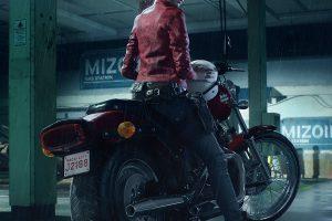 1 25 300x200 - リメイク版「バイオハザード2」の新規ビジュアルが公開。バイクに跨るクレアのカッコイイ1枚。これは神リメイクの予感