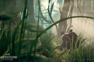 1 300x200 - 【ゲーム】1000万年前のアフリカが舞台のオープンワールド類人猿ゲーが爆誕! アサクリの生みの親が制作