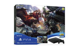 91oF3jpxMjL. SL1500  300x200 - PS4モンハンwセットが3万5000円で7月26日発売決定 PS4バカ売れへ