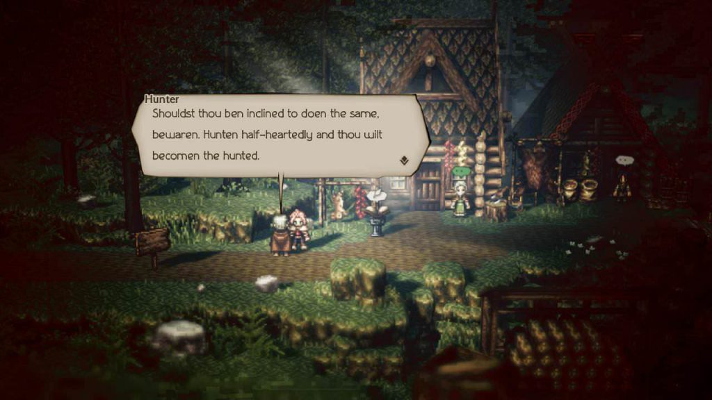 スクエニの新作ゲームの英語翻訳が難しすぎて外人が困惑、古英語の辞書を片手にゲームをやる羽目に「頭がおかしくなりそうだ」