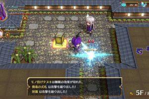 X0n9qr6 1 300x200 - 【朗報】PS4「ゆらぎ荘の幽奈さん」の発売日が決定!ジャンルはローグライクRPG