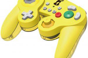 horicon06 300x200 - HORI、任天堂公式ライセンスを取得したNintendo Switch用コントローラーの発売を決定