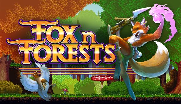 u05og0X 『Fox n Forests』開発者「現在Switchは最強のプラットフォーム。PCの3倍、PS4の4倍の売上を記録した」