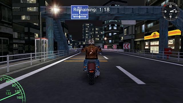 1-4 PS4『シェンムー I&II』の発売日が11月22日に決定