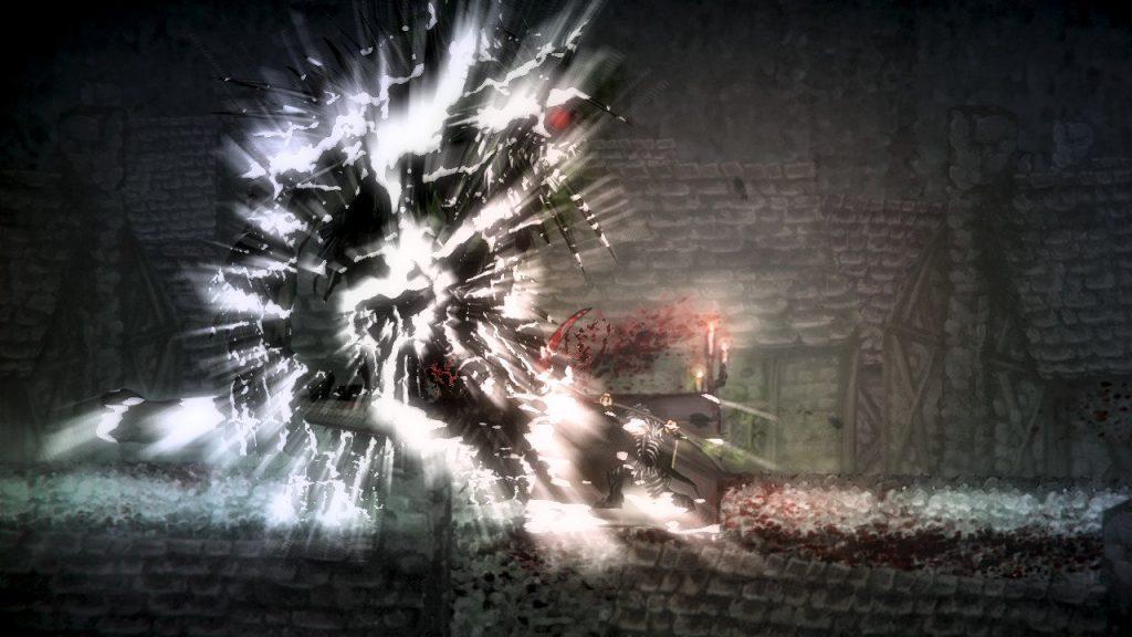 『Salt and Sanctuary』開発者「Nintendo Switch版は凄まじいセールだ。Steam版の初動と匹敵する」