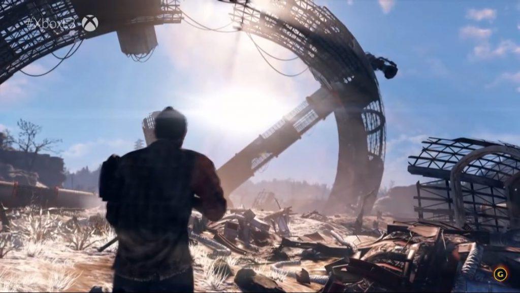 Dfm8FbRV4AEy1Gu-1024x577 Fallout76、Steamでの販売は無し