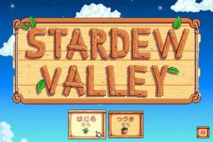 Dj4Yhj5VAAA6u8P 300x200 - 【速報】Stardew Valleyのパッケージ版がPS4/Switchで発売決定!!