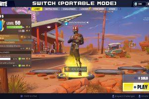 FFgmmtQ 300x200 - 『Fortnite』Nintendo Switch PortableモードとGalaxy S9+の比較動画