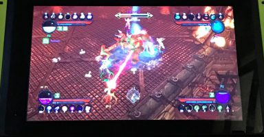 KirkInT 384x200 - 【速報】『Diablo III Eternal Collection』がNintendo Switchで発売決定