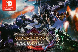 Monster Hunter Generations Ultimate It may not be World but it s a perfect handheld game 720699 300x200 - モンハンダブルクロスの海外レビューが解禁、ワールドより内容が豊富だと絶賛される