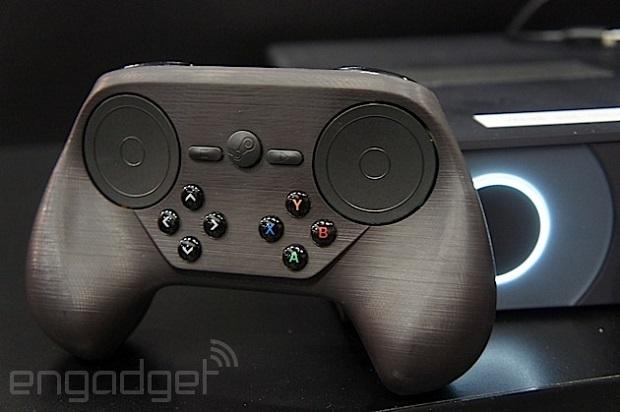 steamcontroller1 - PCゲームWindows独占時代終了 SteamのWindowsゲーをLinuxで動かすツールが開発中 自作が2万円くらい安くなるぞ