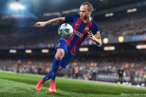 2 7 300x200 - 【PS4】かつてミリオン常連だったサッカーゲーム「ウイイレ」、新作が初週73389本と伸び悩む