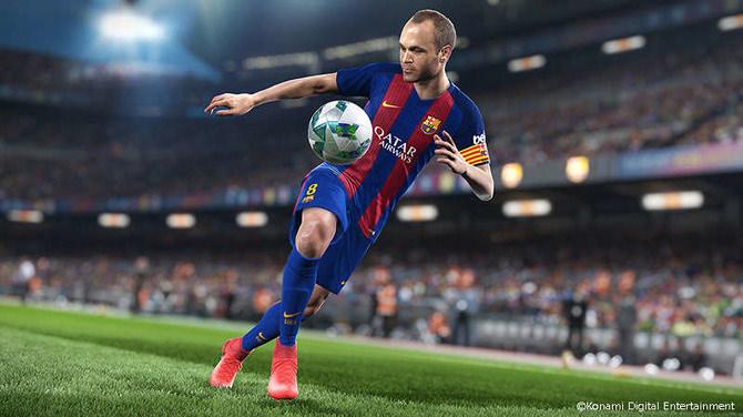 2 7 - 【PS4】かつてミリオン常連だったサッカーゲーム「ウイイレ」、新作が初週73389本と伸び悩む