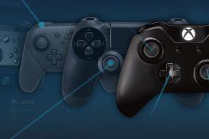 260089 300x200 - Valve、Steam上で使用されているコントローラーの統計データを発表